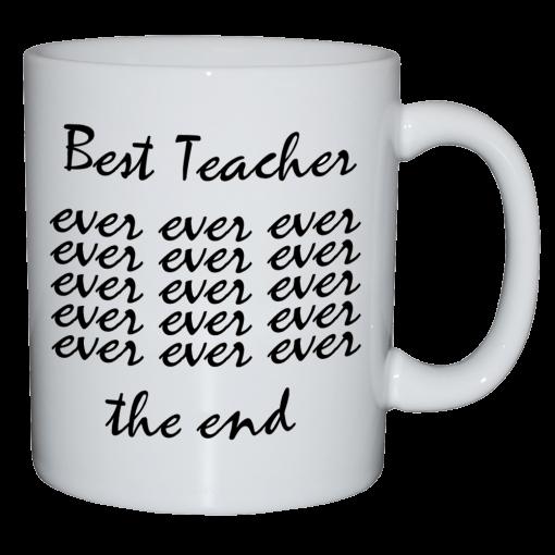 Mok best teacher ever